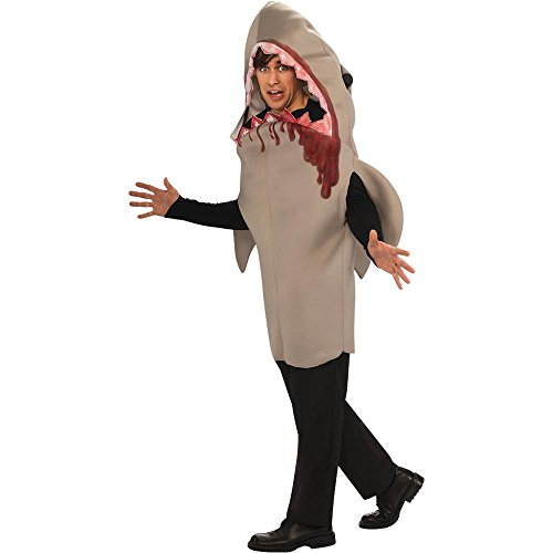 Man Eating Shark Adult Costume - Standard