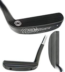Odyssey Black Series Tour Designs 8 Putter by Callaway