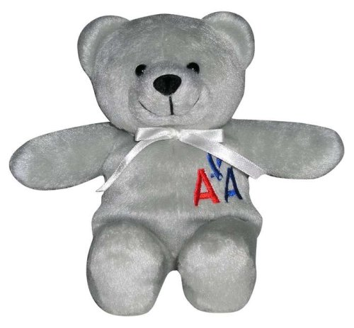 American Airlines Plush Teddy Bear (REVISED)