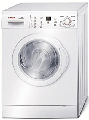 bosch wae 24362 ff lave linge frontal 60 cm 7 kg 1200 trs mn a blanc offres. Black Bedroom Furniture Sets. Home Design Ideas