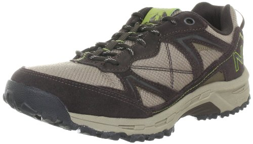 New Balance Men'S Mw659 Country Walking Shoe,Brown,8.5 4E Us