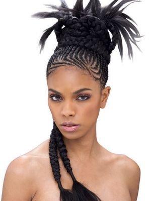 SUPER X BRAID - Supreme Super X Braid 100% Kanekalon Fiber Braiding Hair #1