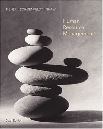 Human Resource Management
