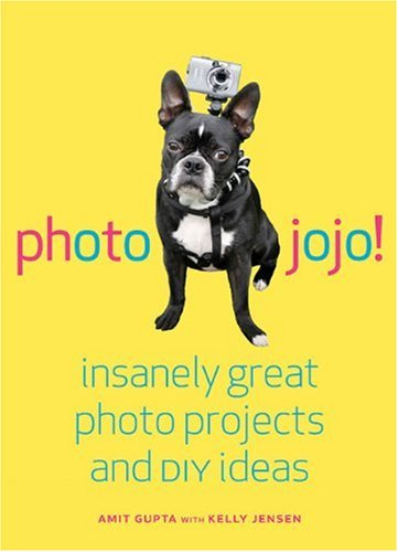 Photo Jojo great photo projects and DIY ideas