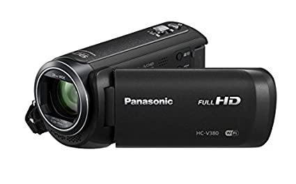 Panasonic-HC-V380-Full-HD-Video-camera-With-Carry-case-&-16GB-Class-10-Memory-Card