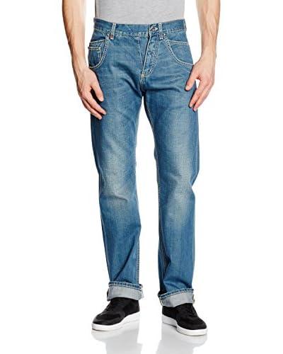 DONDUP Jeans Side light denim