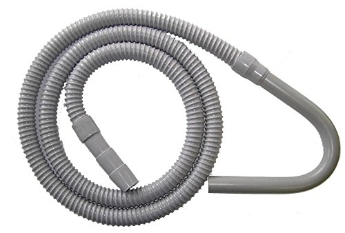 Ssd8 Washer Washing Machine Drain Hose 8' (Drain Hoses compare prices)