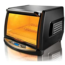Black & Decker Infrawave Oven