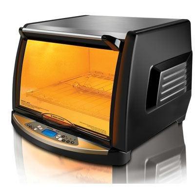 Black & Decker Infrawave Oven Promo Offer