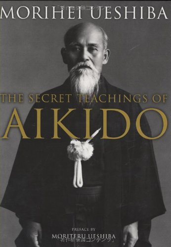 Secret Teachings of Aikido
