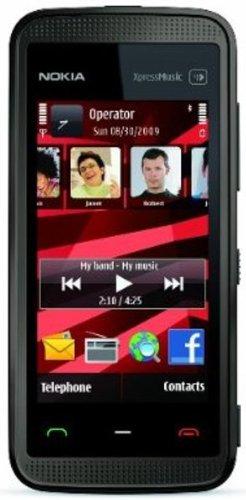 Nokia 5530 XpressMusic - Full Phone SpecsVariety Tech | 500x246