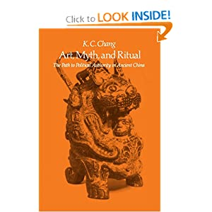 Amazon.com: Art, Myth and Ritual: The Path to Political Authority ...