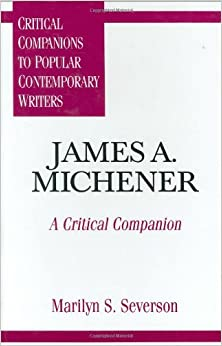 a comparison of james micheners literary works I the relationship between faith and works: a comparison of james 2:24 and ephesians 2:8-10 by jeremy t alder an integrative thesis submitted to.
