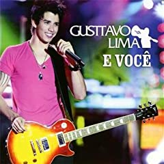 [MULTI]Gustavo Lima - E Voce (2012) MP3