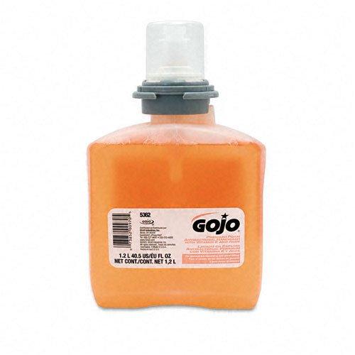 GOJO : Premium Foam Antibacterial Hand Wash,