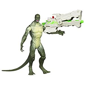 Hasbro - 38327 - Figurine - Spider-Man Movie - Lizard Lancement de Missiles