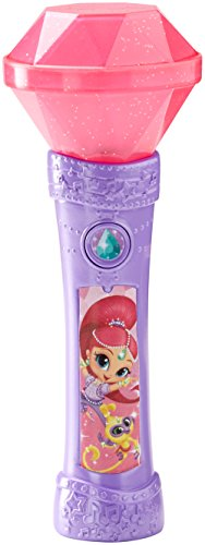 Fisher-Price Shimmer and Shine  Shimmer Genie Gem Microphone (Direct Microphone compare prices)