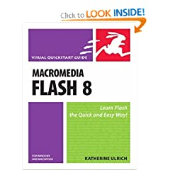 Macromedia Flash 8 for Windows & Macintosh