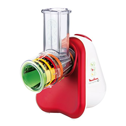 Moulinex-DJ756G-Fresh-Express-Plus-Rallador-elctrico-color-rojo-y-blanco