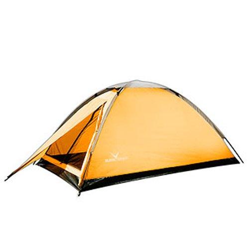 Black Canyon - Tenda da campeggio a igloo Touring, per 3 persone