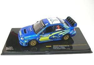 Remote Control Subaru Impreza WRC 2006