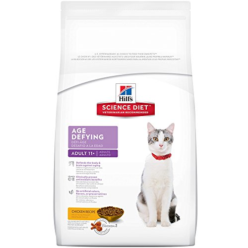 hills-science-diet-adult-11-age-defying-chicken-recipe-dry-cat-food-7-lb-bag