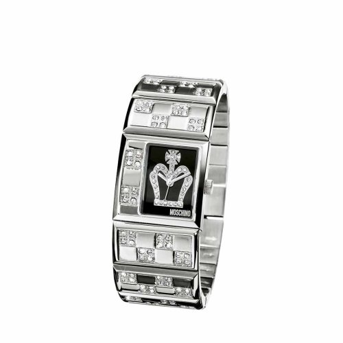 Moschino MW0025 Ladies 'I Love Queen' Bracelet Watch
