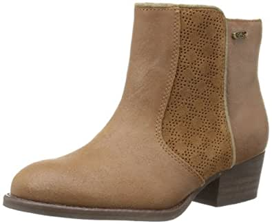 Emu Australia Womens Hepburn Chelsea Boots W10790 Oak 5 UK, 38 EU, 7 US, Regular