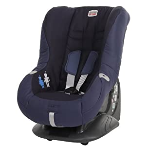 britax eclipse forward facing group 1 car seat crown blue baby. Black Bedroom Furniture Sets. Home Design Ideas