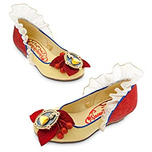 disney princess disney princess snow white shoes children