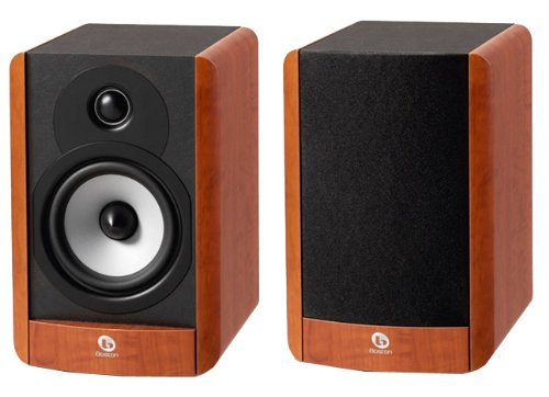 Boston Acoustics A25 Front/Stereo Speaker Black Friday & Cyber Monday 2014