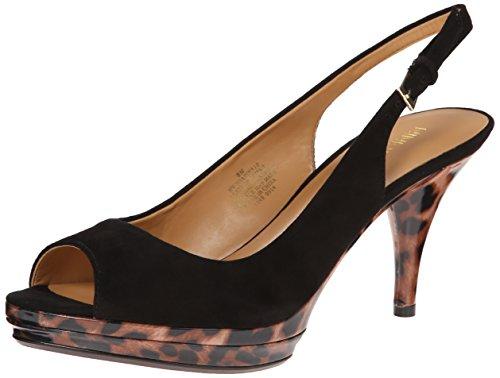 Nine West Womens Sharina Platform Sandal