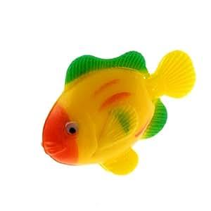 Buy Jardin Plastic Aquarium Tank Floating Ornamental Fish