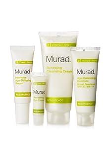 Murad Resurgence Starter Kit, 4 Count