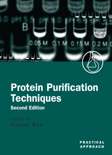 Protein Purification Techniques: A Practical Approach (Practical Approach Series) PDF