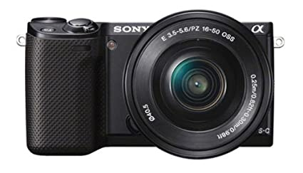 Sony-NEX-5RL-Mirrorless-Camera
