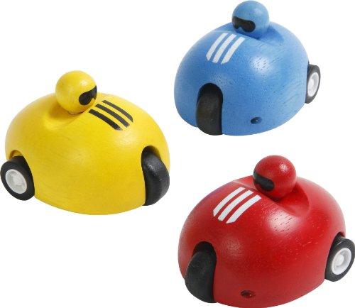 Voila Pull-back Racers