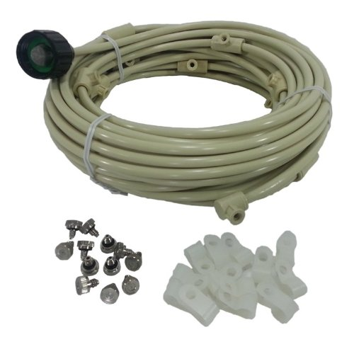 Patio Misting System (MC/520)
