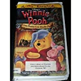 Winnie the Pooh - Very Merry Pooh Year [VHS]