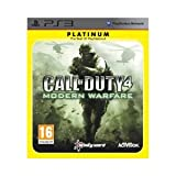 Call of Duty : Modern Warfare 4 - platinum [import anglais]