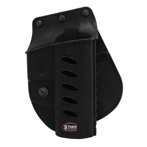 Fobus Cz P-07 Duty Evolution Roto-Holster Paddle, Right Hand P07Rp