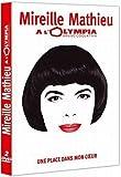 echange, troc Mireille Mathieu à l'Olympia