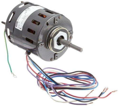 Fasco d480 4 4 frame open ventilation shaded pole for Fasco evaporator fan motor