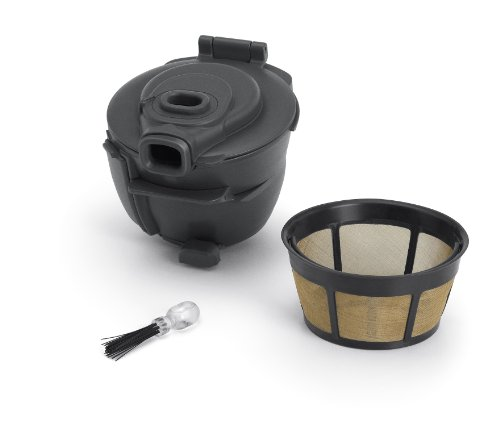 Breville Coffee Maker Accessories : Breville BDC600XL YouBrew Drip Coffee Maker Home Garden Kitchen Dining Kitchen Appliance ...
