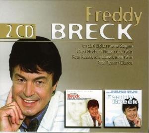 Freddy Breck - Freddy Breck - Zortam Music