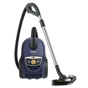 Philips fc9312 01 silentstar power aspirateur for Aspirateur 2000w