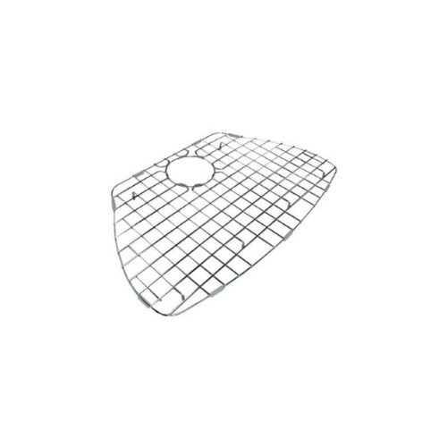 Franke Cq19-36C Centennial Stainless Steel Coated Bottom Sink Grid For Cqx11019 front-525414