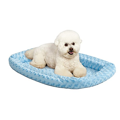 Midwest-Homes-for-Pets-Double-Bolster-Bed