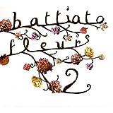 echange, troc Franco Battiato - Fleurs 2