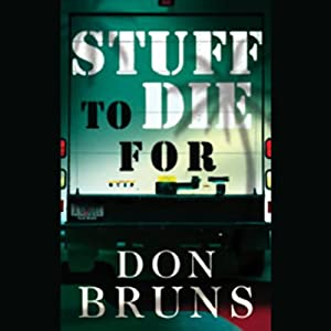 Stuff to Die For | [Don Bruns]